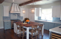 Willers Way Kitchen