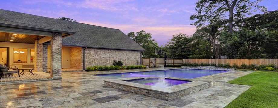 Warrenton Pool
